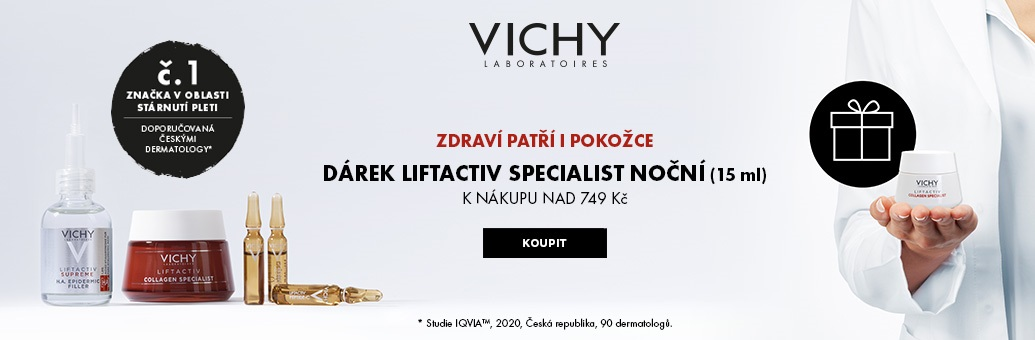 Vichy Liftactiv Collagen GWP