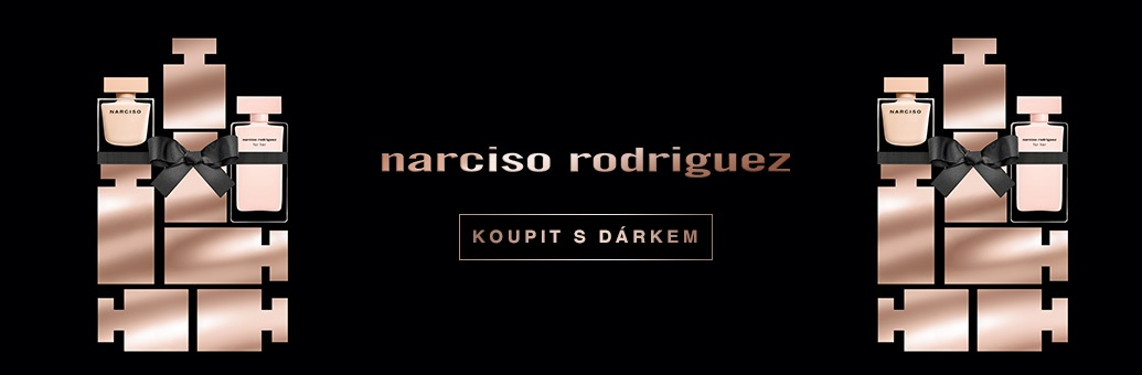 Narciso Rodriguez Fore Her Christmas