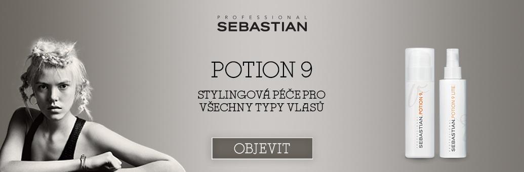 sebastian potion 9