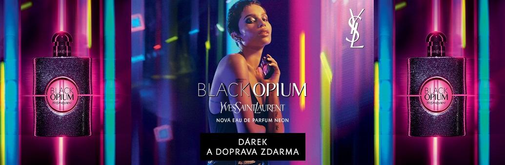 Yves Saint Laurent Black Opium Neon Water