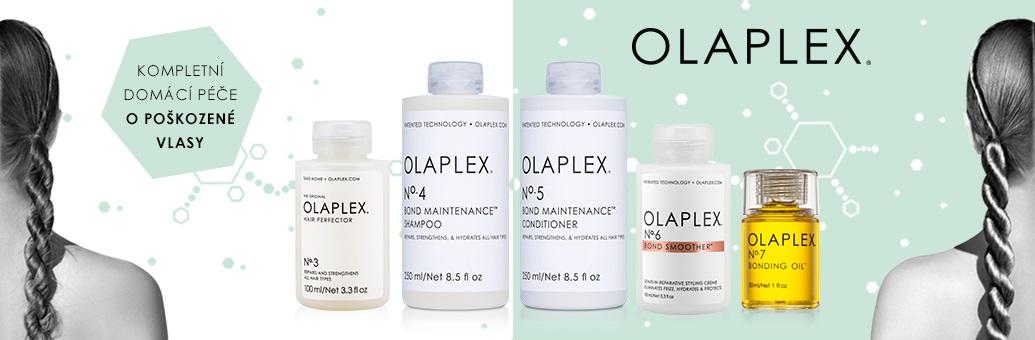 Olaplex Main Banner