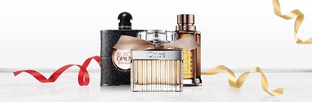 Parfémové dárky