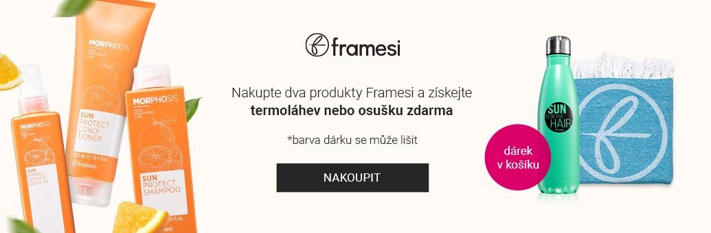 Framesi GWP W26