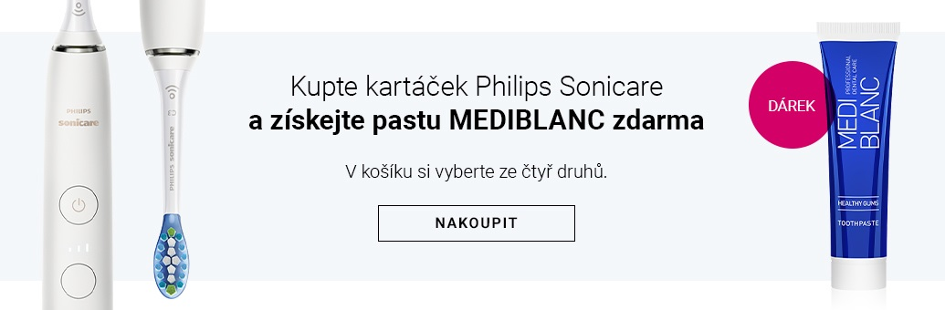 Philips Sonicare W22