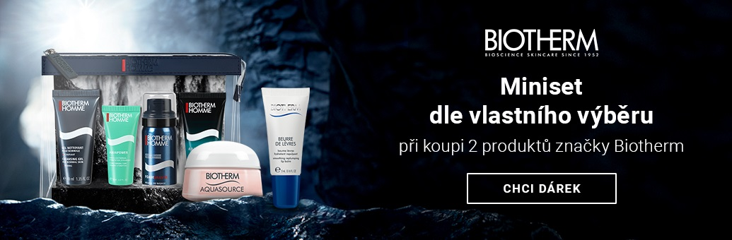 Biotherm Product Lines GWP