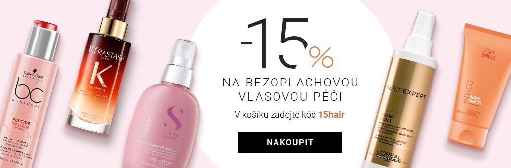 15% masky