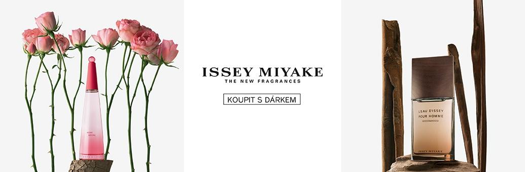 Issey Miyake Rose&Rose Wood&Wood