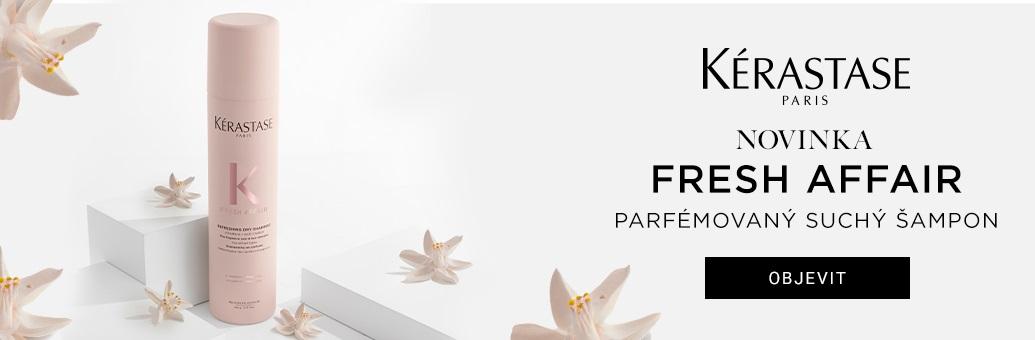 Kérastase Fresh Affair Launch CP