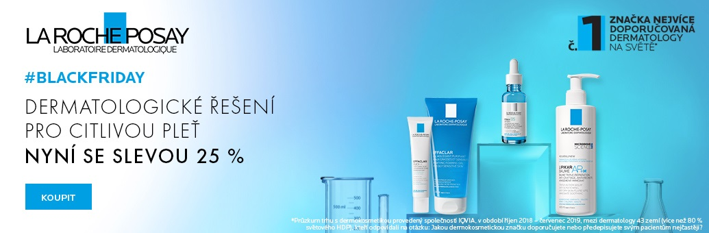 La Roche-Posay Black Friday W48