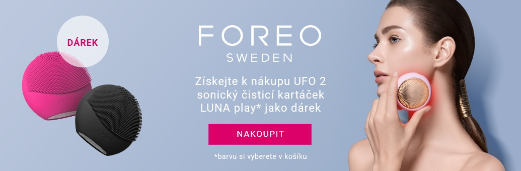 Foreo UFO 2 GWP W4-W?