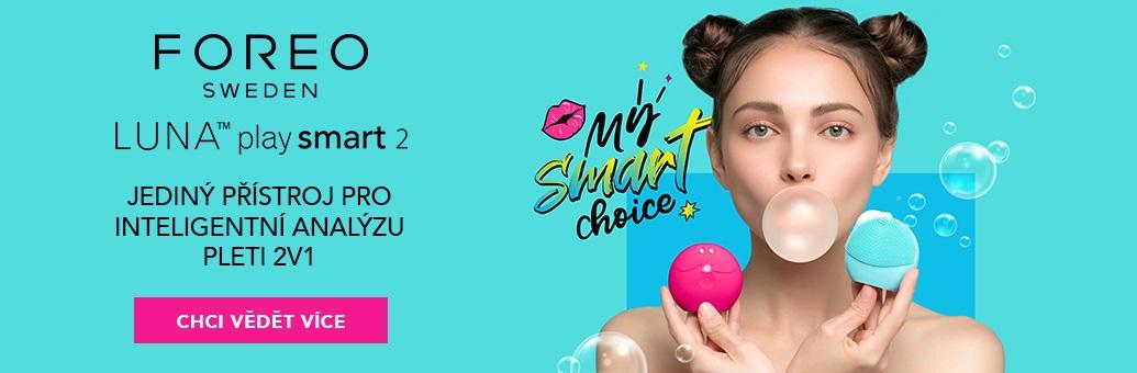 BP Foreo Luna Play Smart 2