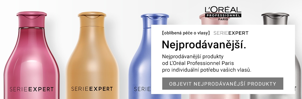 Loreal Pro Serie Expert Topsellers CP 2021