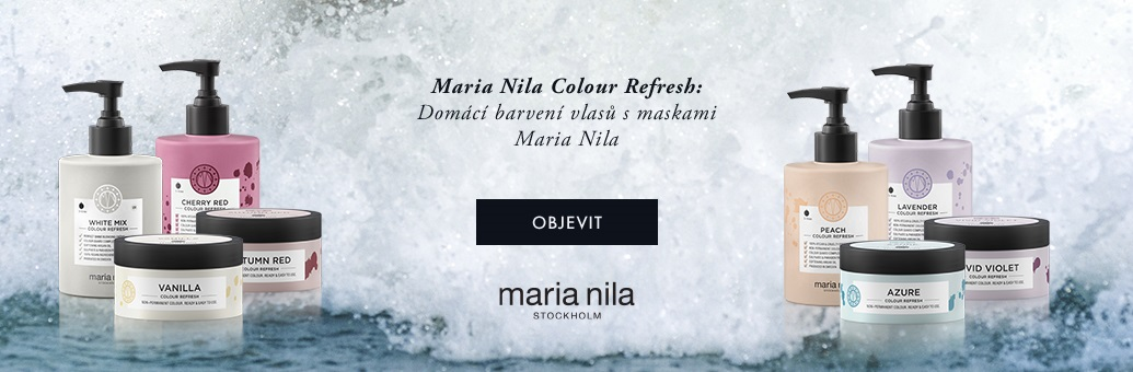 Maria Nila Colour Refresh BP