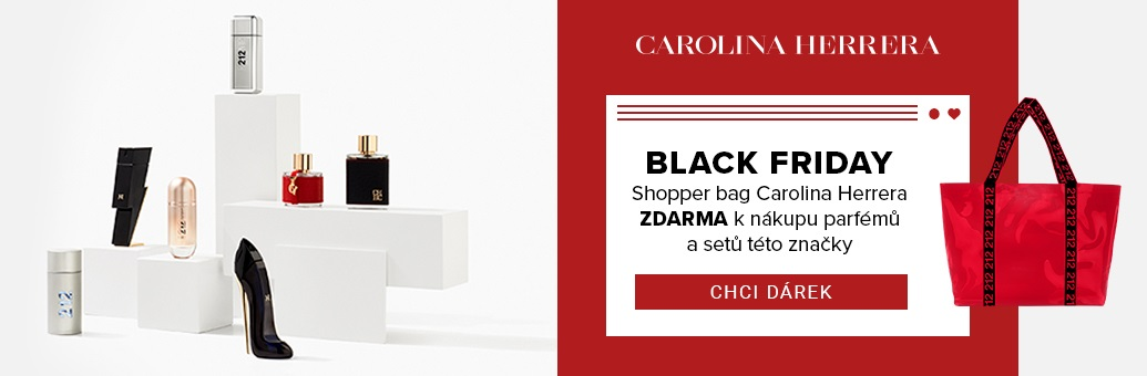 Carolina Herrera Shopper Bag