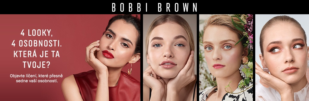 Bobbi Brown Looks SP
