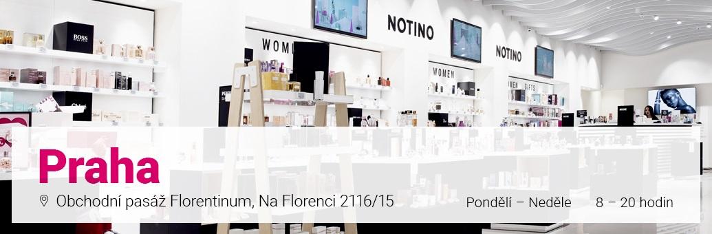 Prodejna - Florentinum