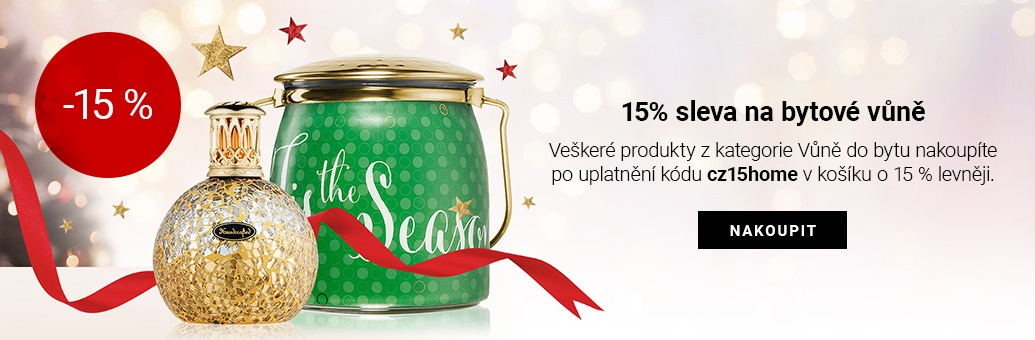 Home -15%