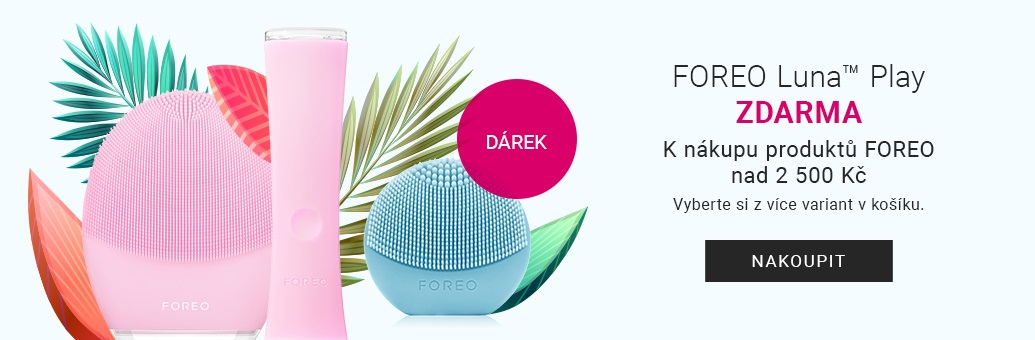 FOREO W27