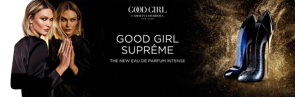 Carolina Herrera Good Girl Supreme