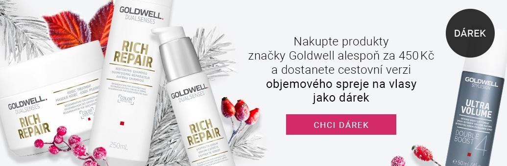 W4 GWP Goldwell