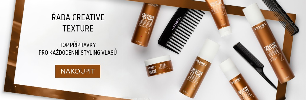 Goldwell SS Creative Texture BP