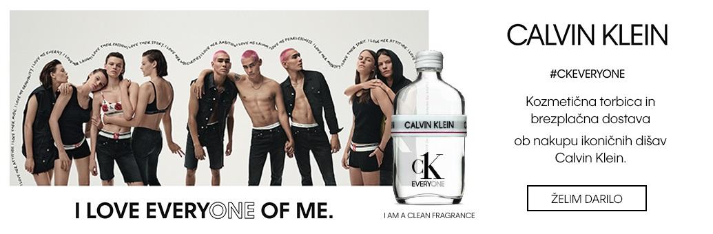 Calvin Klein Everyone dárek+doprava zdarma