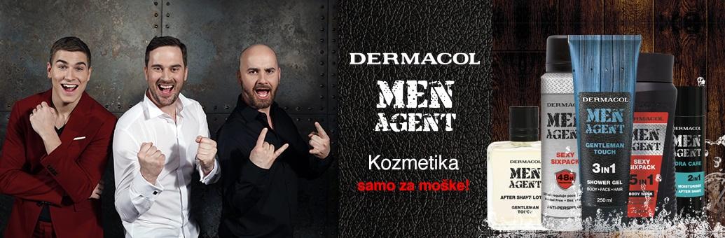 Dermacol Men