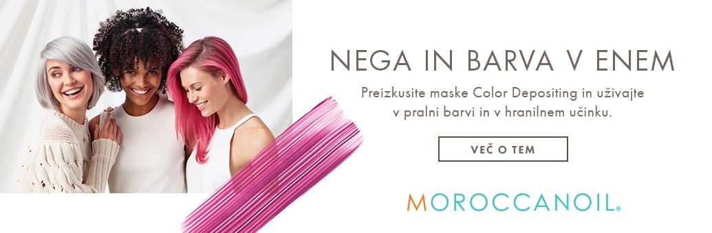 BP Moroccanoil Mask