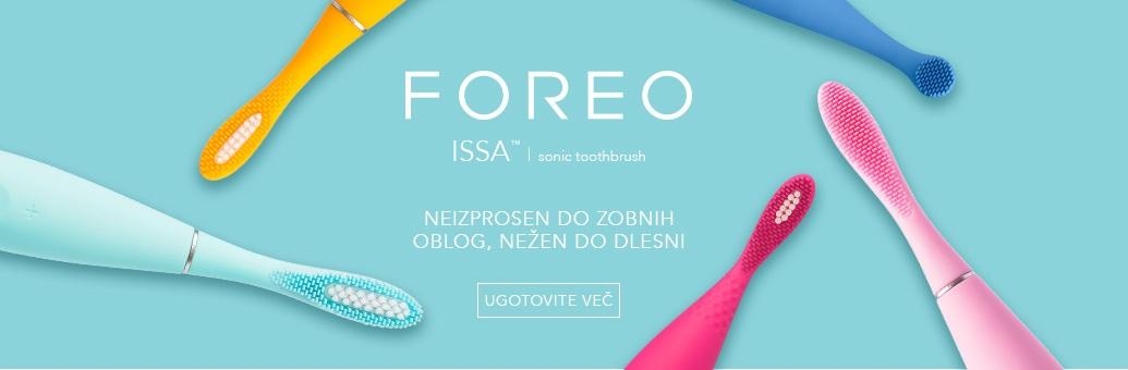 Foreo ISSA