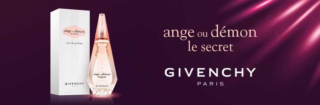 Givenchy Ange ou Démon Le Secret