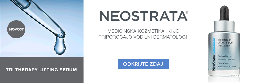 Neostrata Skin Active Tri Therapy Lifting Serum
