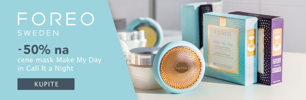 Foreo Masky Discount W42-43