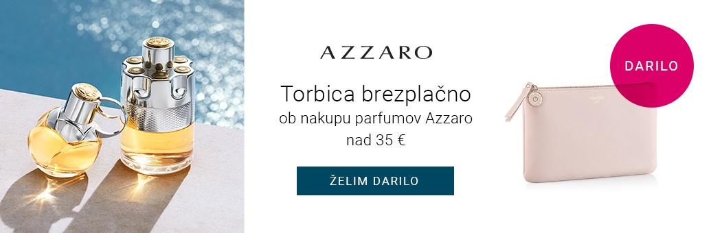 Azzaro Wanted Push