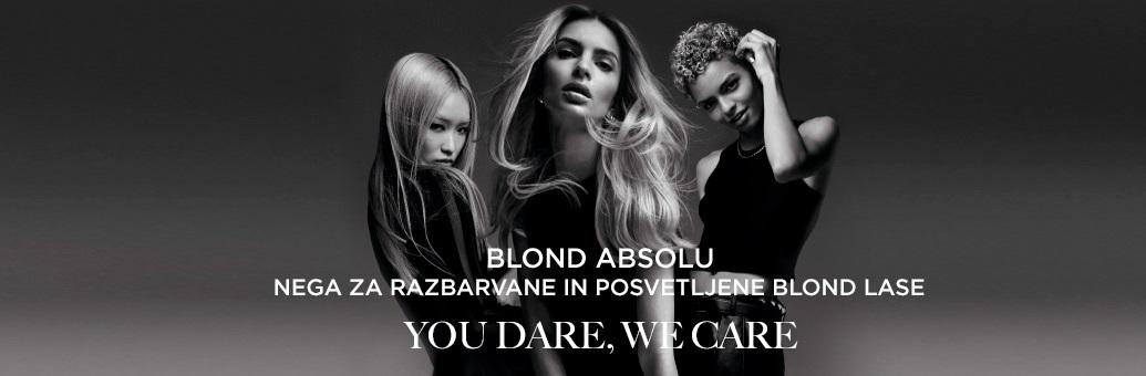 Kérastase Blond Absolu SP