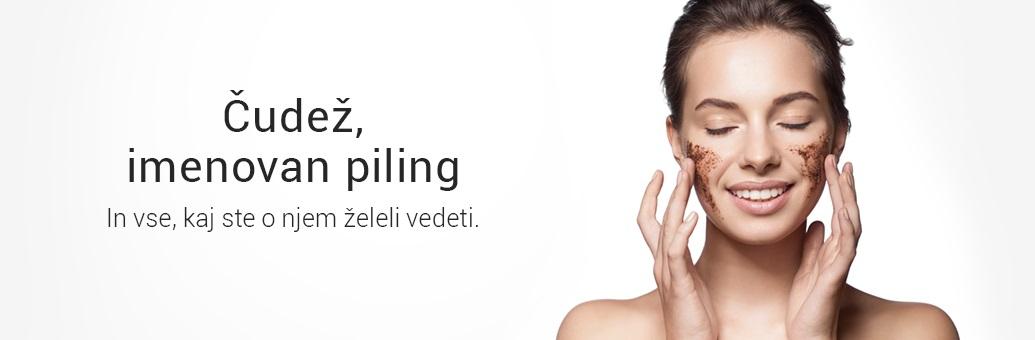 SP Jak na peeling