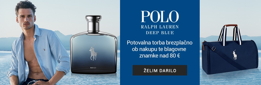 Ralph Lauren Polo Deep Blue