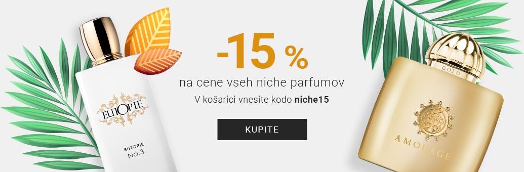 Niche15W33