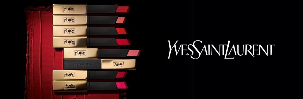 Nejoblíbenější rtěnky od Yves Saint Laurent