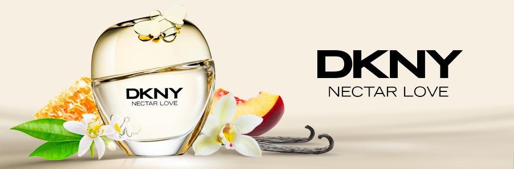 DKNY Nectar Love EDP