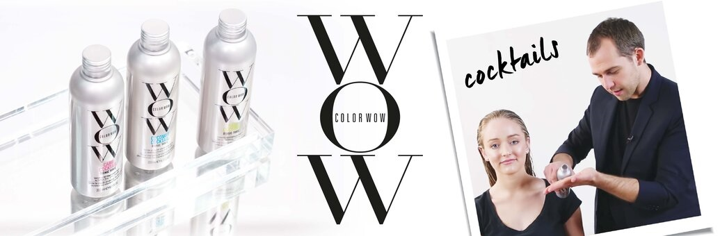 color wow coctails