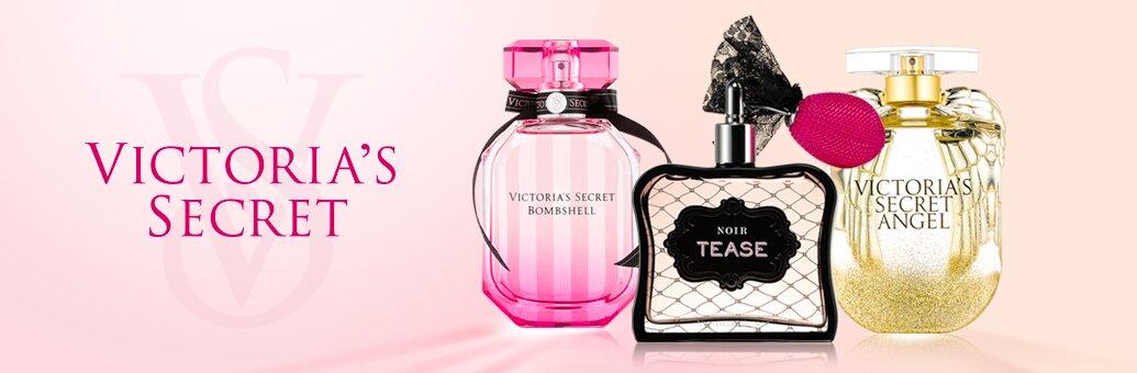 Victoria Secret perfumes | Victoria Secret online | notino.es