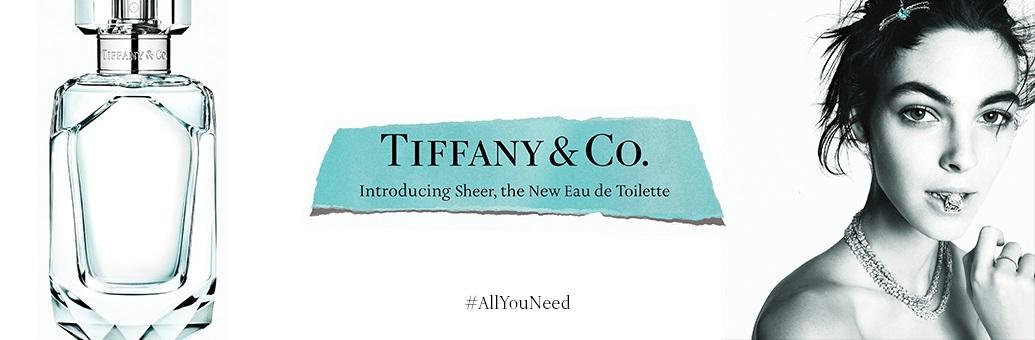 Tiffany & Co. Sheer BP UNI