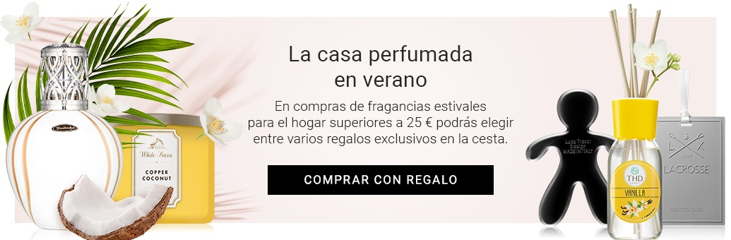 Free Gift Home Fragrance