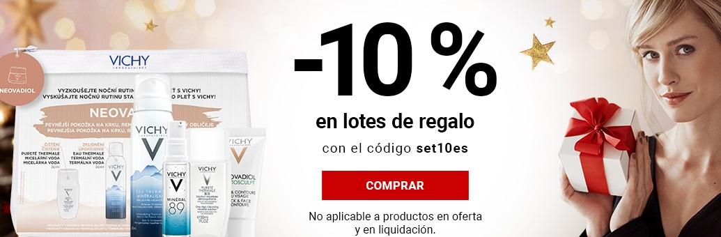 -10% na sety SKIN