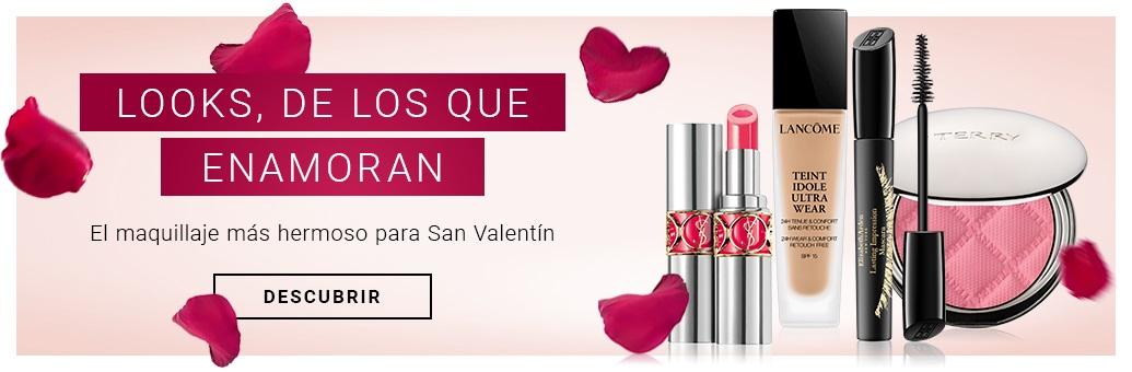 Valentine's Look SP main banner
