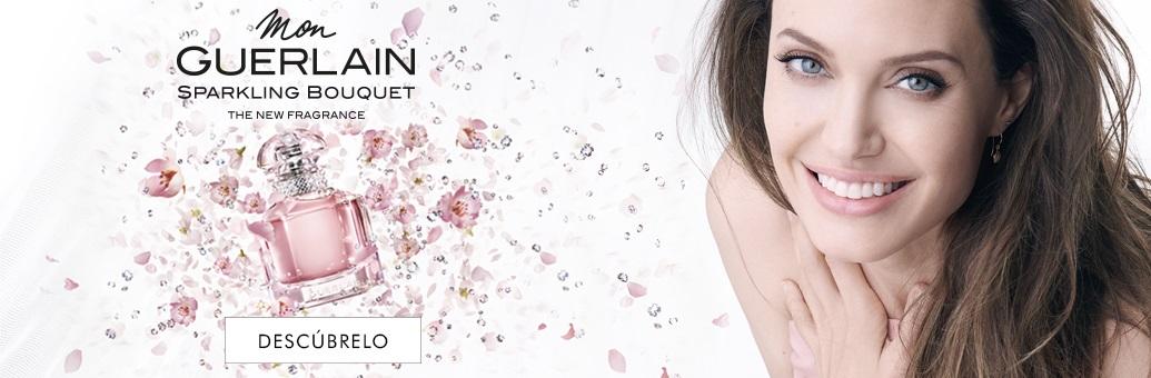 GUERLAIN Mon Guerlain Sparkling Bouquet Eau de Parfum Para Mujer
