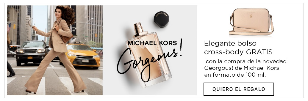 Michael Kors Gorgeous!