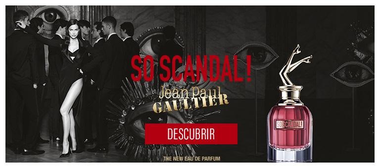 promociones perfumes jean paul gaultier