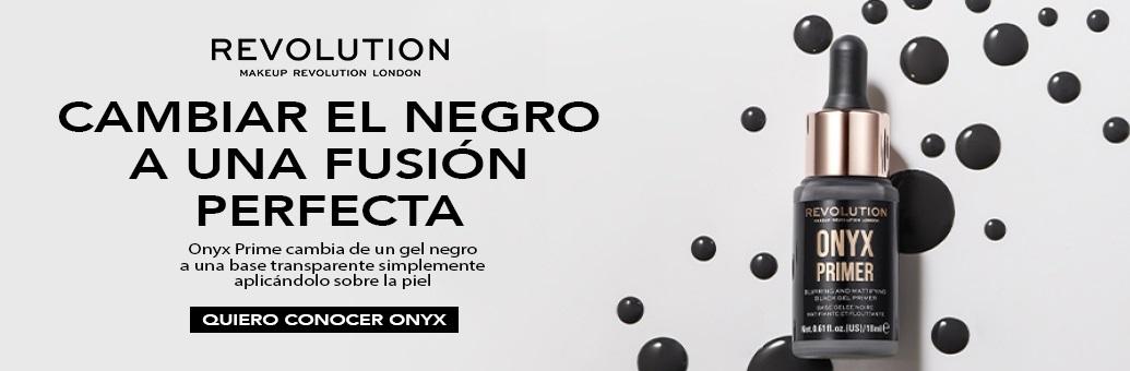 Makeup Revolution Onyx