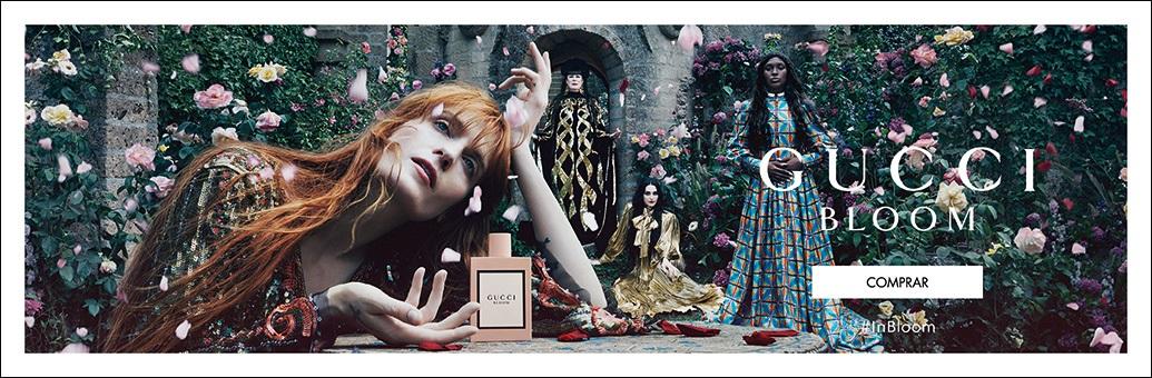 Gucci Bloom eau de parfum para mulheres